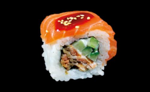 Salmon Deluxe