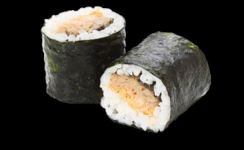 Maki Salmon
