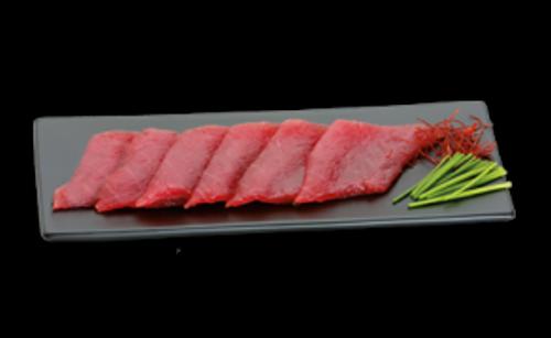 Tekka Sashimi (6 Scheiben)