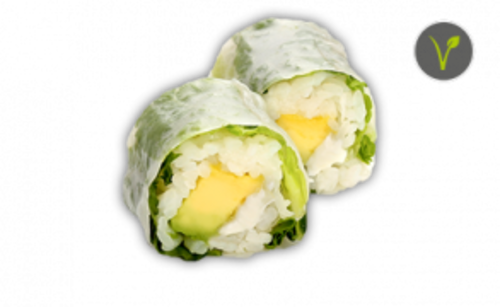 Spring Roll Avocado