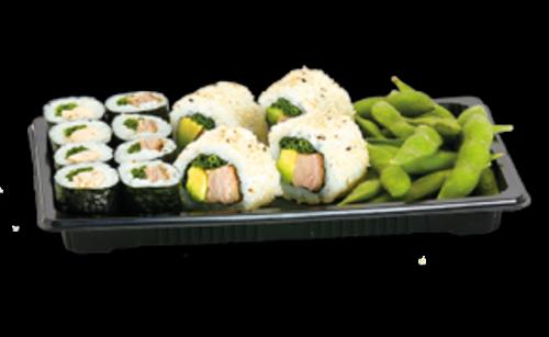 Mittagsmenü BOX D als Menü