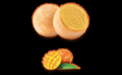 Mochi Mango 3 Stk.