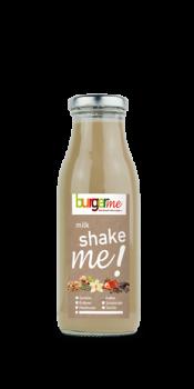 shake me Kaffee