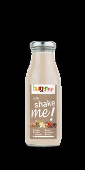 shake me Haselnuss