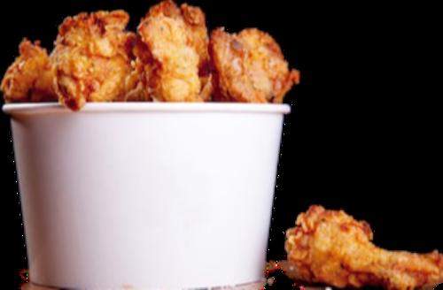 Big Box Chicken Wings