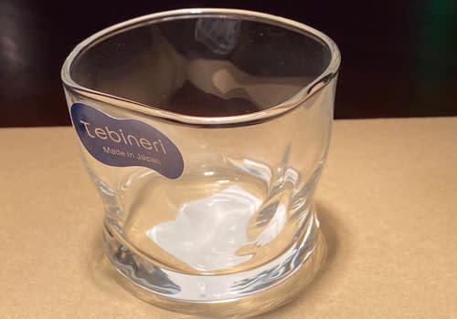 Sake Glas FLUID