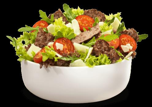 Angus Salat