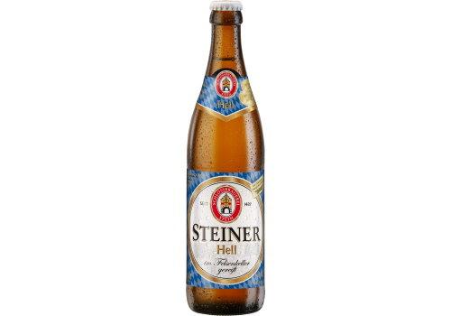Steiner Hell, 0,5 l