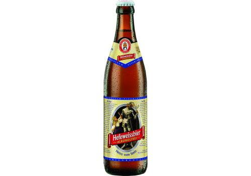 Steiner Bio-Weissbier, alkoholfrei 0,5 l