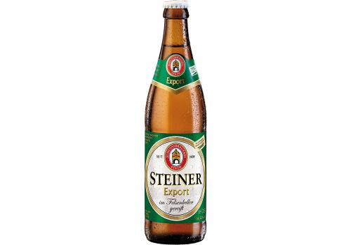 Steiner Export 0,5 l