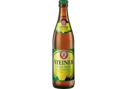 Steiner Natur Radler 0,5 l