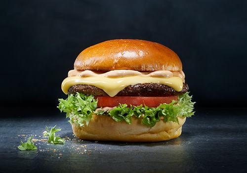 Burger Bernsteiner