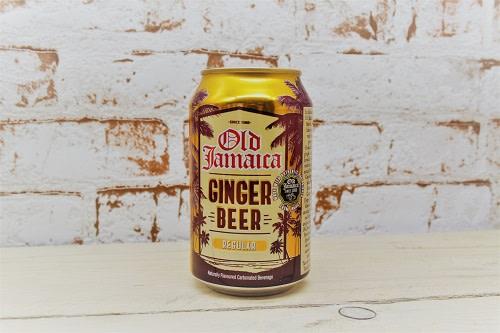 Ginger Beer 0,33l