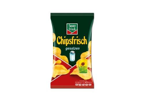 Chipsfrisch Gesalzen 175g
