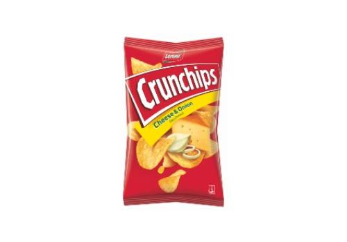 Crunchip Cheese & Onion 175g