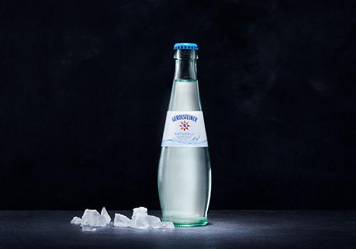 Mineralwasser Still 0,25l