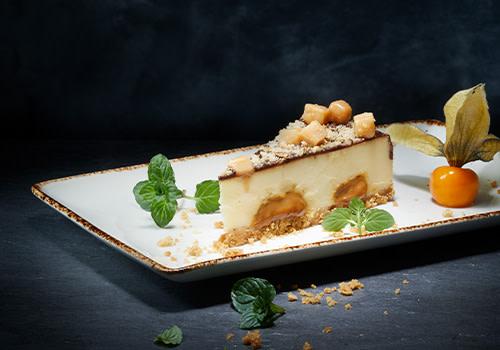 Peter´s Cheesecake