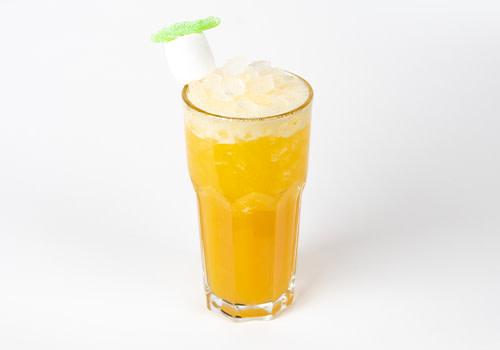 Mango Mai Tai