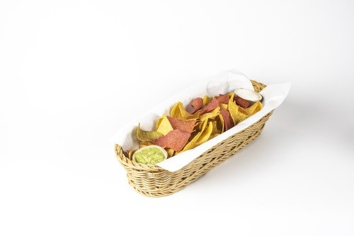 Mexican Tortilla-Chips & Dips