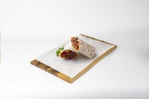 Burrito Pavo