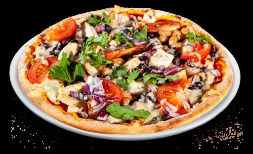 Pizza Tex<sup>F</sup> Solo 25cm