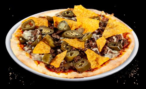 Pizza Mex<sup>F,SR</sup> solo 25cm