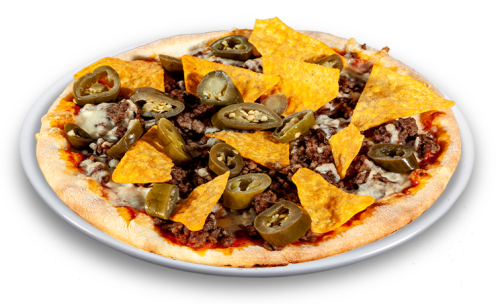 Pizza Mex<sup>F,SR</sup> big 32cm