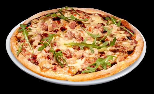 Bobby's Lieblingspizza Solo 25cm<sup>F,St,V,E,S</sup>