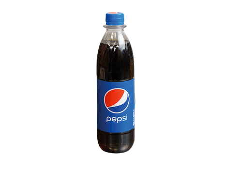 Softdrinks 0,5l