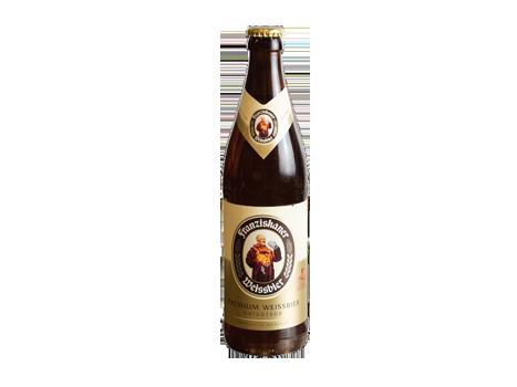Franziskaner Weizenbier