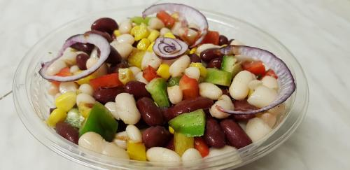Mexiko Salat