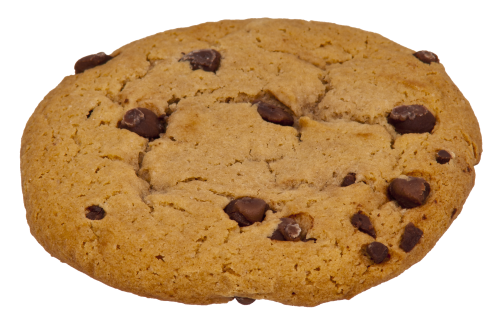 Cookie Vanilla (1 Stück)