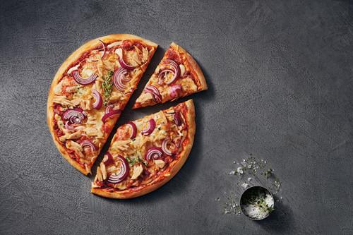 Pizza Tuna ø 26cm