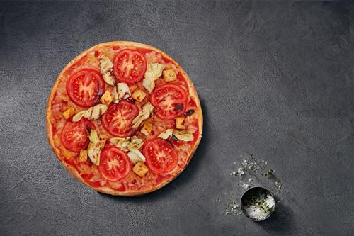 Pizza Vegabunt