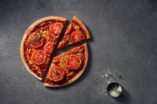Pizza Vegarita ø 26cm