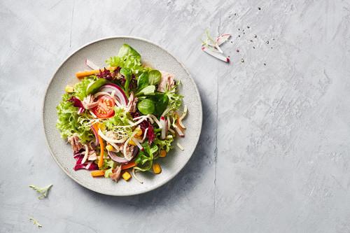 Atlantic Salat