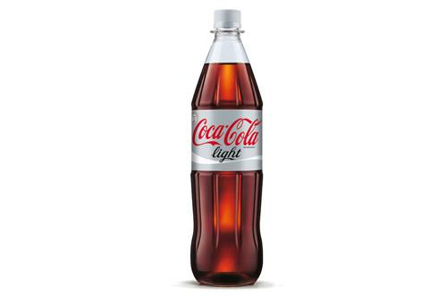 Coca-Cola Light 1,0l