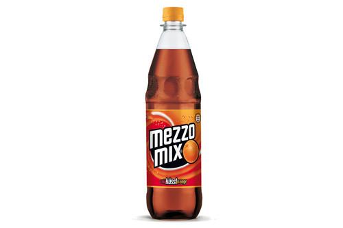Mezzo Mix 1,0l