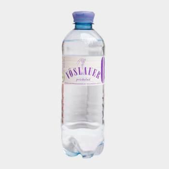 Vöslauer Mineralwasser prickelnd 500ml