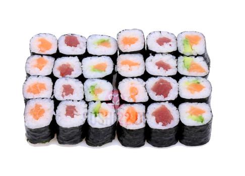 Maki Maki Maki SushiBox – 24 Stk