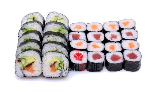 Handa SushiBox– 26 Stk