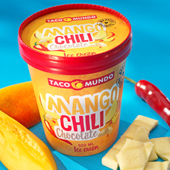 Mango Chili Chocolate