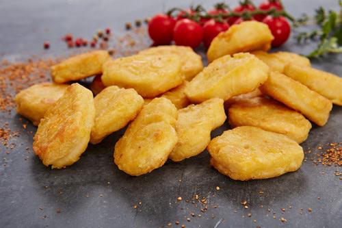 Chicken Nuggets (14 Stück) (halal)
