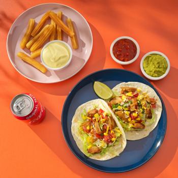 Street Tacos & Churros