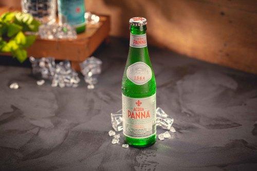 Acqua Panna Still 0,25l Fl.
