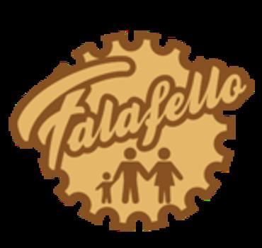 Falafello Familie