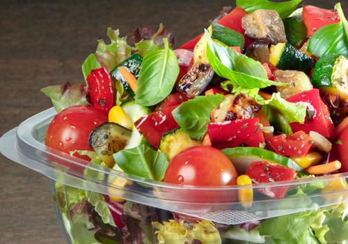 Salat Grande Ratatouille