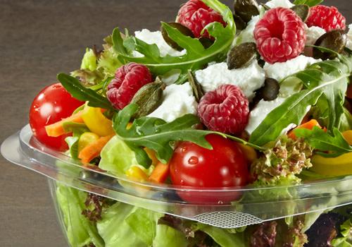 Salat Berry Gourmet