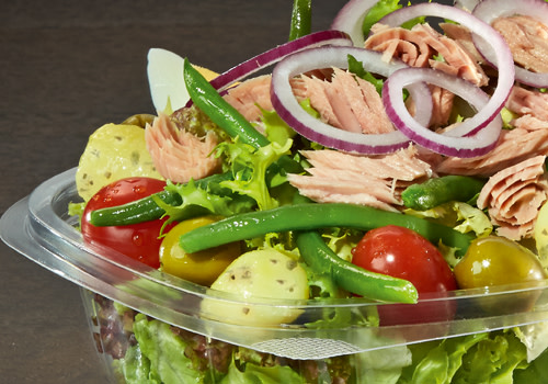 Salat Riviera Gourmet