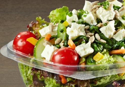 Salat Vitamin Plus